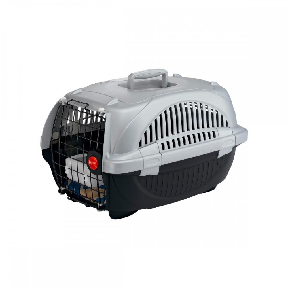 Camon Zdjelica od nehrđajućeg čelika antislip za mačke i pse